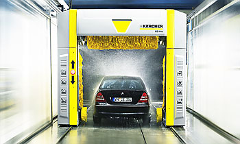 Karcher CHH 8000 OptiWash