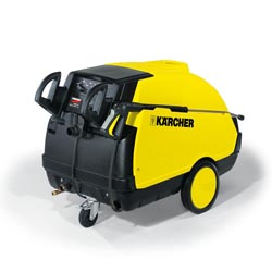 Karcher HDS 850-4M Basis *EU I